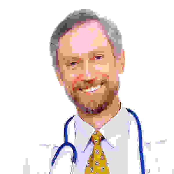 Dr. John Barton